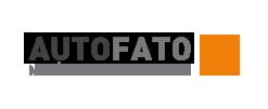 Logo Autofato.com.br.