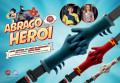 Campanha Abraço Herói, da Fiat