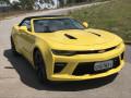 Alterações mantém a personalidade marcante do esportivo Chevrolet