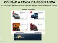 Ranking do teste da NCAP