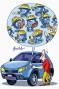 Nanotecnologia em automóveis