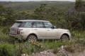 Range Rover Vogue tem linhas mais do que clássicas
