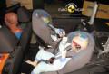 NCAP faz testes também para avaliar danos às crianças em caso de acidentes