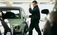 Como proteger seu carro de furtos e roubos