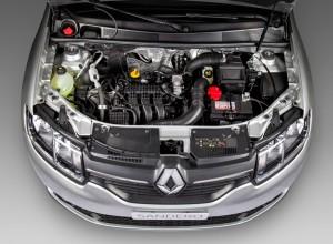Motores renovados