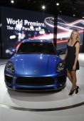 Porsche lança SUV compacto