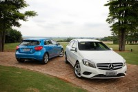 Daimler faz recall do novo Mercedes Classe A.