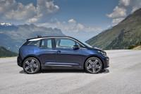 Troca de airbag no BMW i3
