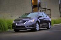 Novo Sentra para melhorar situação da Nissan