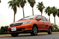 Honda Airwave esbanja praticidade