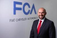FCA tem novo diretor
