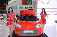 Fiat reforça o time de furgões