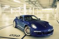 Internauta projeta Porsche