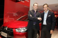 DS4, da Citroën, é o cupê do futuro
