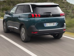 Chega ao Brasil o terceiro e maior SUV da Peugeot