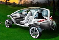 Mercedes sofistica golf