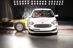 Ford Ka melhora